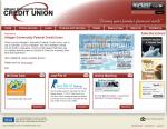 Allegan Community Federal Credit Union Redesign