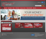 Brewery Credit Union home page