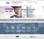 Muskegon Federal Credit Union - website Homepage