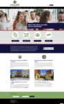 NACUSO Business Services website home page